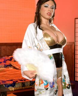 Kiko Lee