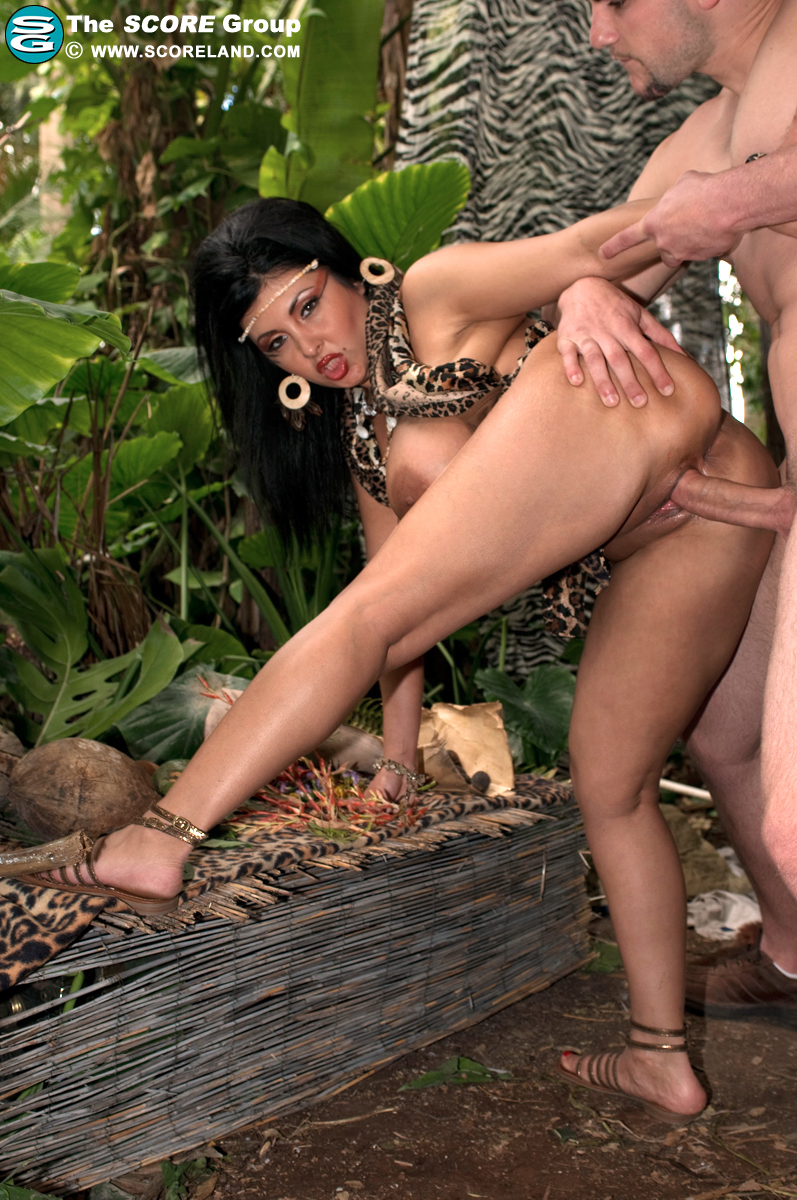 Sex in the jungle photo xxx clips